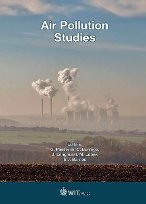 Air Pollution Studies (Hardback)