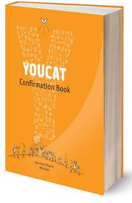 YOUCAT Confirmation Book (for candidates) (Paperback)