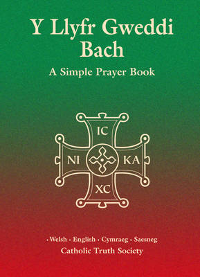 Llyfr Gweddi Bach - Welsh Simple Prayer Book (Paperback)
