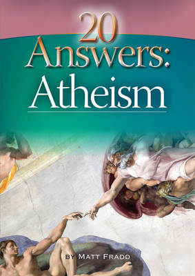 20 Answers: Atheism (Paperback)