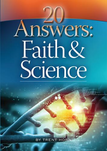 20 Answers: Faith and Science (Paperback)