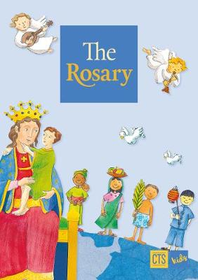 Rosary - CTS Children's Books (Paperback)