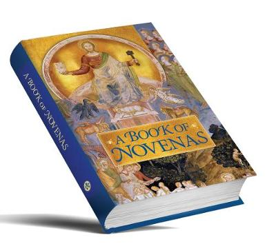 A Book of Novenas (Paperback)