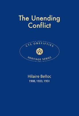 The Unending Conflict 2017 - CTS Onefifties 02 (Paperback)