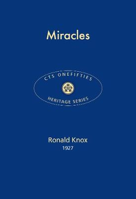 Miracles - CTS Onefifties 06 (Paperback)