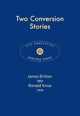 Two Conversion Stories 2017 - CTS Onefifties 17 (Paperback)