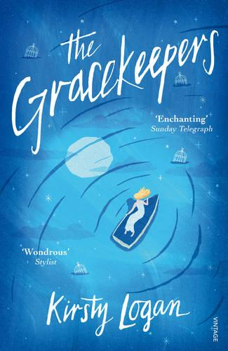The Gracekeepers (Paperback)