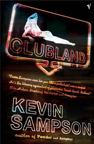 Clubland (Paperback)