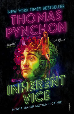 Inherent Vice (Paperback)