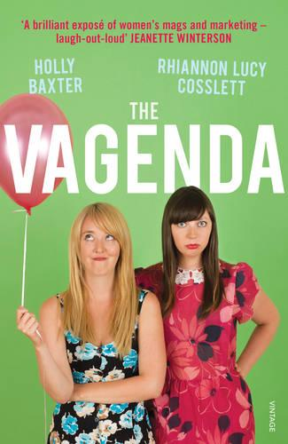The Vagenda: A Zero Tolerance Guide to the Media (Paperback)