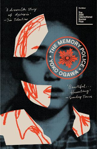 The Memory Police (Paperback)