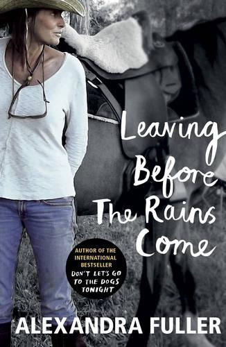Leaving Before the Rains Come (Paperback)