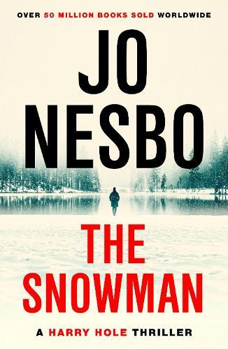 The Snowman: Harry Hole 7 - Harry Hole (Paperback)