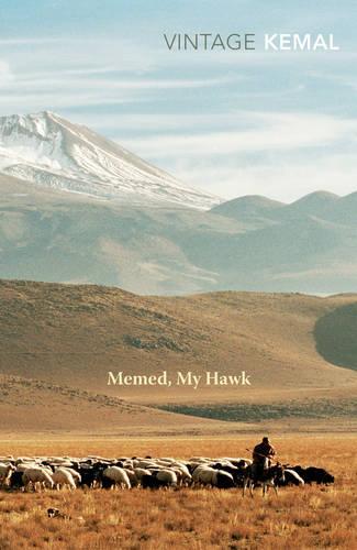 Memed, My Hawk