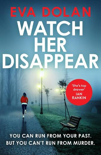 Watch Her Disappear (Paperback)