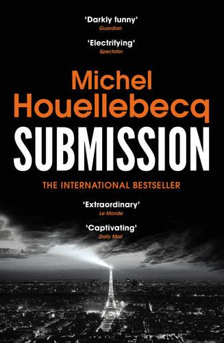 Image result for michel houellebecq submission