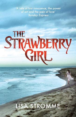 The Strawberry Girl (Paperback)