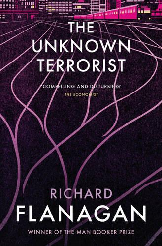 The Unknown Terrorist (Paperback)
