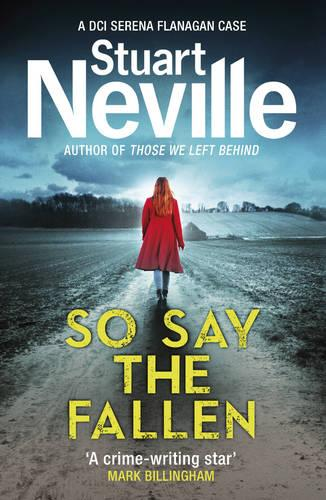 So Say the Fallen (Paperback)