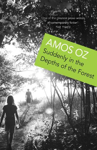 Suddenly In the Depths of the Forest (Paperback)