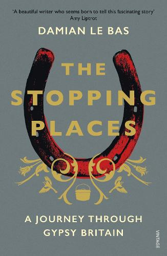 The Stopping Places: A Journey Through Gypsy Britain (Paperback)
