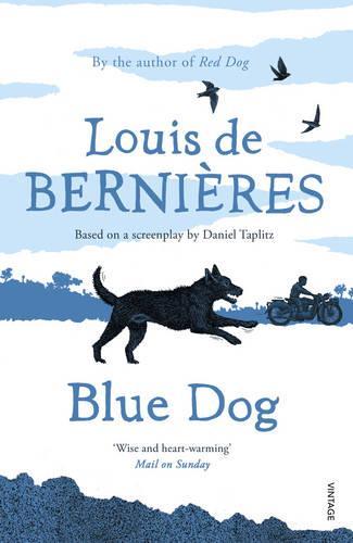 Blue Dog (Paperback)