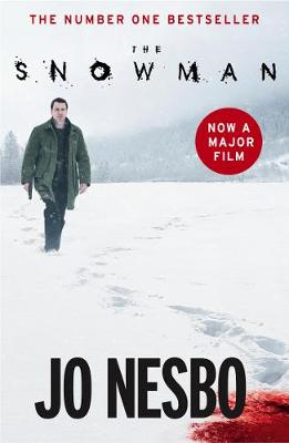 The Snowman: Harry Hole 7 (Film tie-in) - Harry Hole (Paperback)