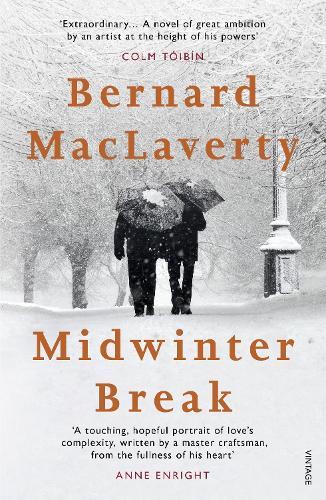 Cover Midwinter Break