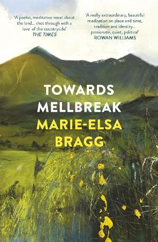 Towards Mellbreak (Paperback)