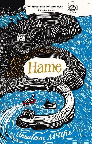 Hame (Paperback)