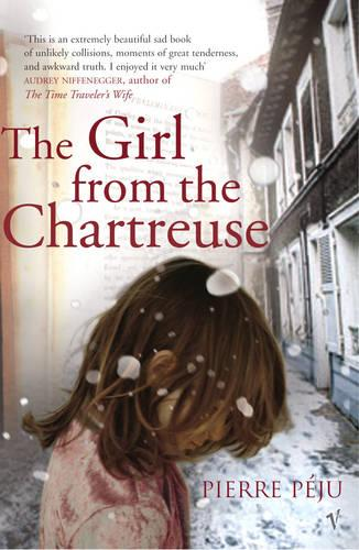 The Girl from the Chartreuse (Paperback)