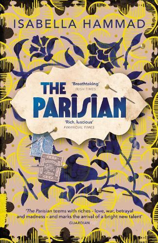 The Parisian (Paperback)