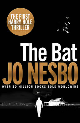 The Bat: Harry Hole 1 (20th Anniversary Edition) - Harry Hole (Paperback)