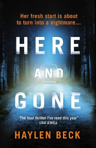 Here and Gone (Paperback)