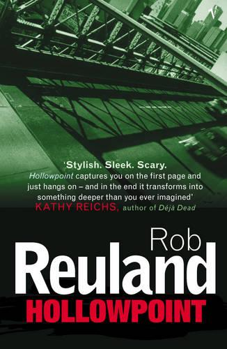 Hollowpoint (Paperback)