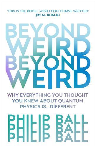 Beyond Weird (Paperback)