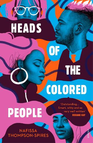 Heads of the Colored People (Paperback)