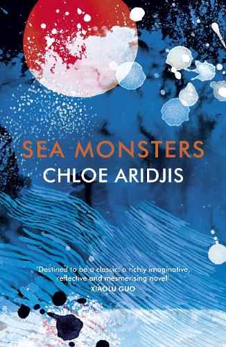 Sea Monsters (Paperback)
