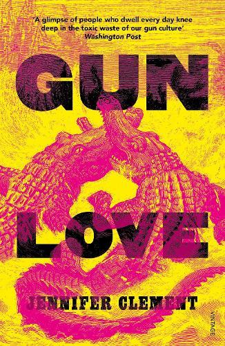 Gun Love (Paperback)