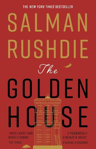 The Golden House (Paperback)