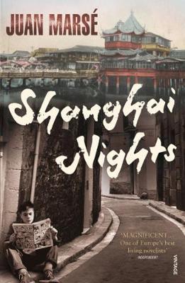 Shanghai Nights (Paperback)