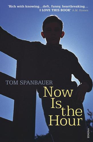 Now Is the Hour (Paperback)