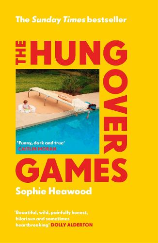 The Hungover Games (Paperback)