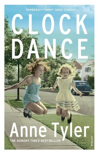 Clock Dance (Paperback)