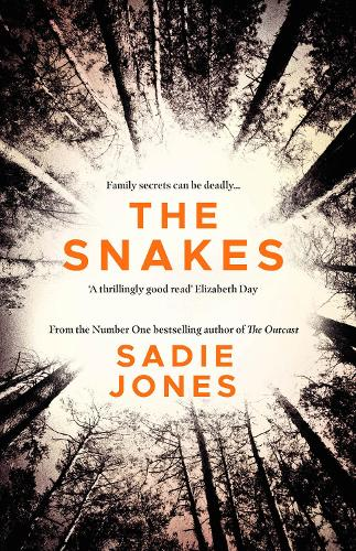 The Snakes (Paperback)