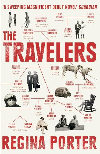 The Travelers (Paperback)