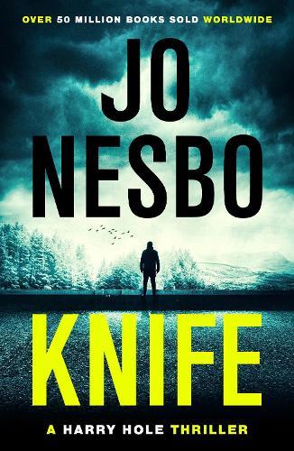 Knife - Harry Hole 12 (Paperback)