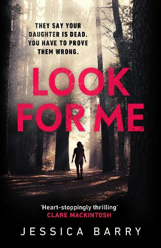 Look for Me (Paperback)