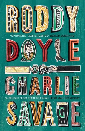 Charlie Savage (Paperback)