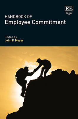Handbook of Employee Commitment - Research Handbooks in Business and Management Series (Hardback)